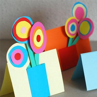 Подарок на день рождение 3 года своими руками сделать ребенку