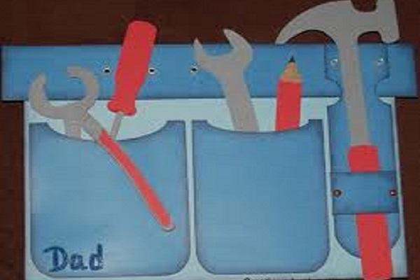 Как сделать из бумаги инструмент