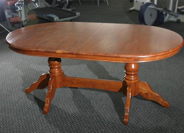 Как сделать овальный стол своими руками 89
