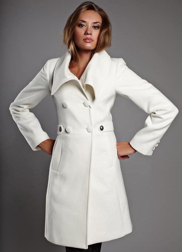 B Белое пальто /b (31 картинки ) / palto2012