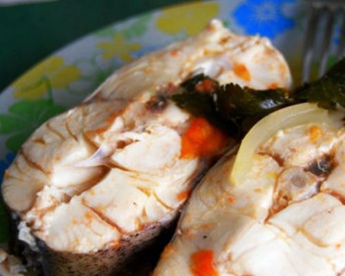 Пикша с луком и морковью в духовке рецепты