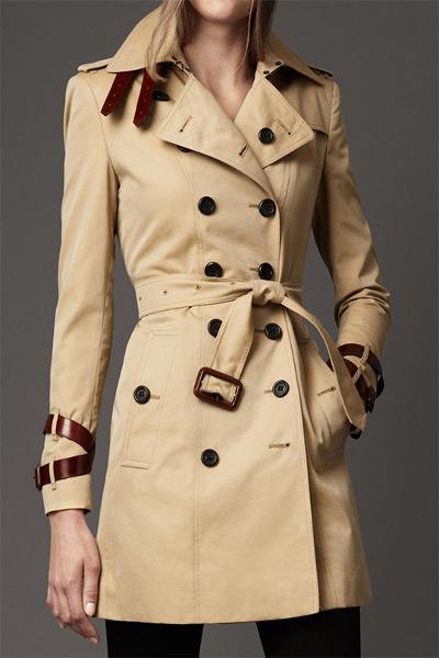 Пальто плащи 2014 7