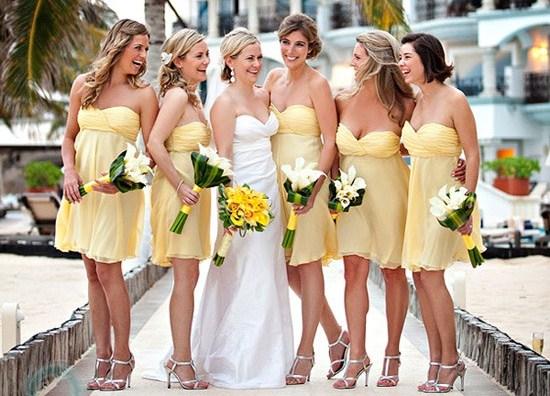 Можно ли на свадьбу одевать золото невесте