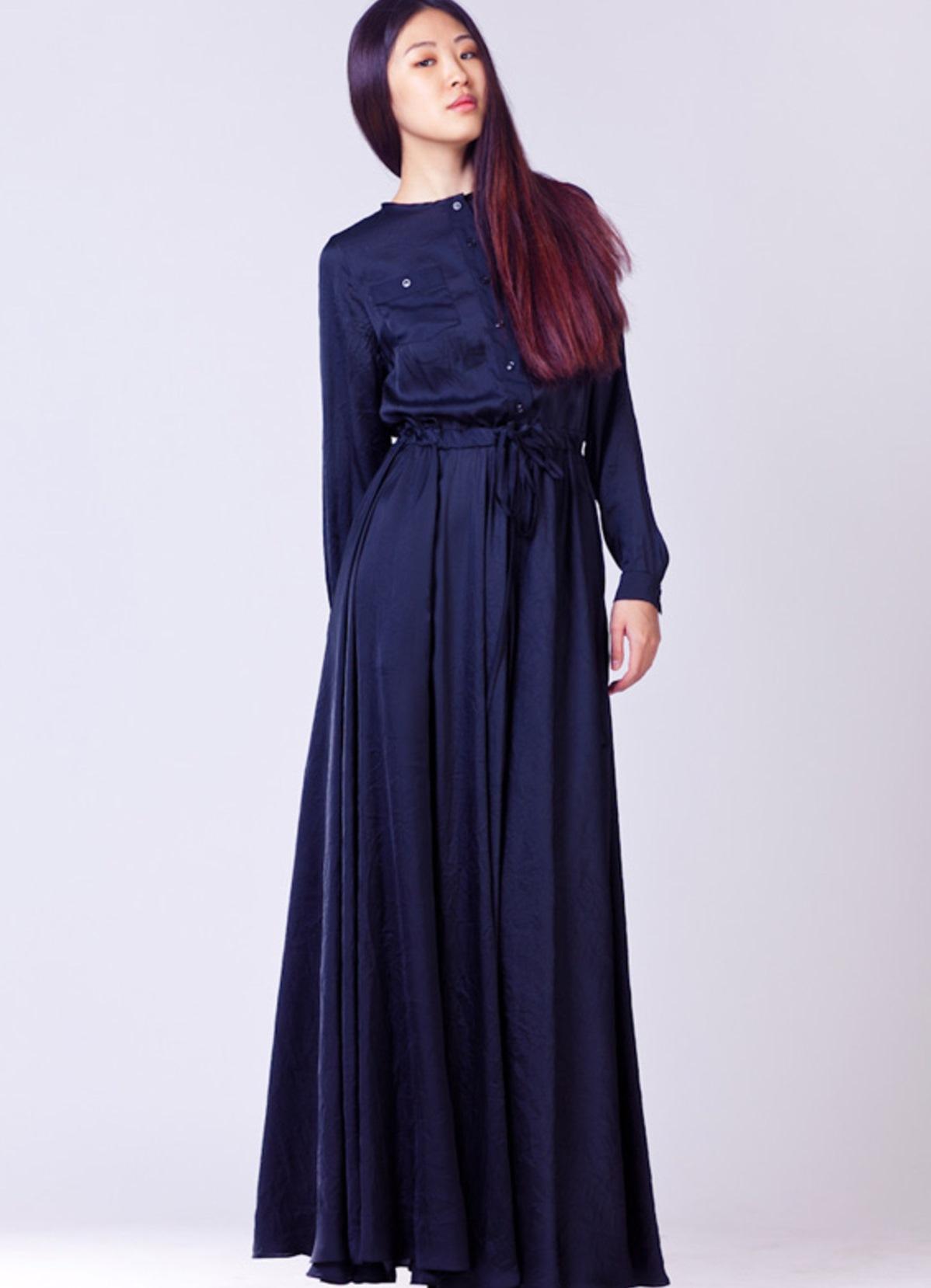 Модные платья на выпускной 2015 - фото-путеводитель по модным трендам