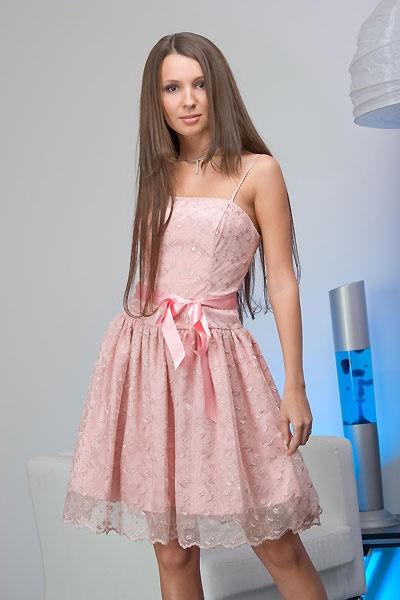 Платье татьянка 7