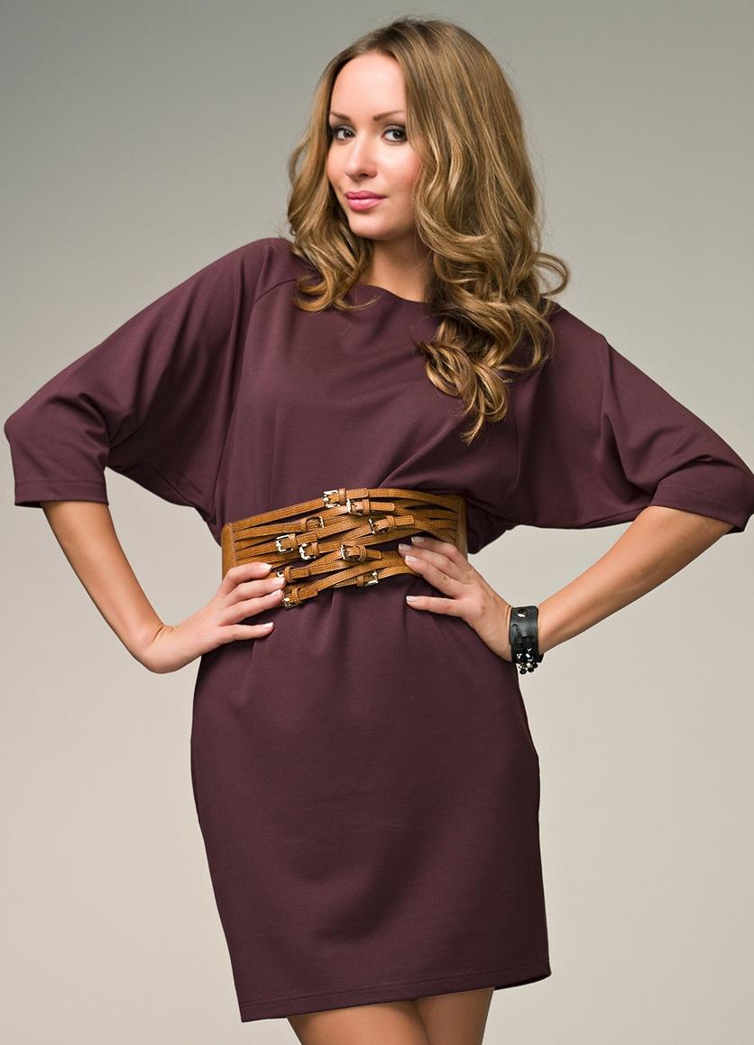 Туника платье с рукавом