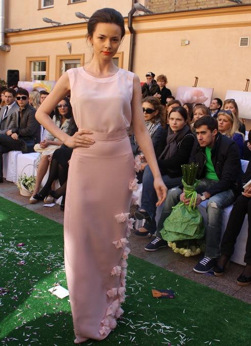 Платья в прованском стиле