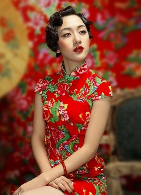 Как сшить платье в японско стиле