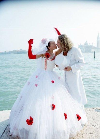 Платье анжелика свадебное