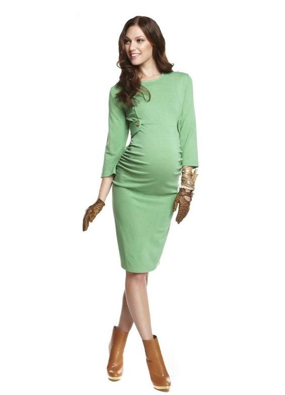 Платья футляр для беременных