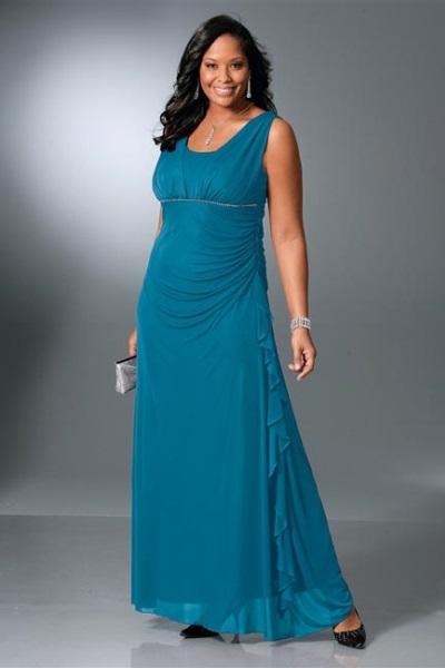 Платье для полных женщин одесса 2