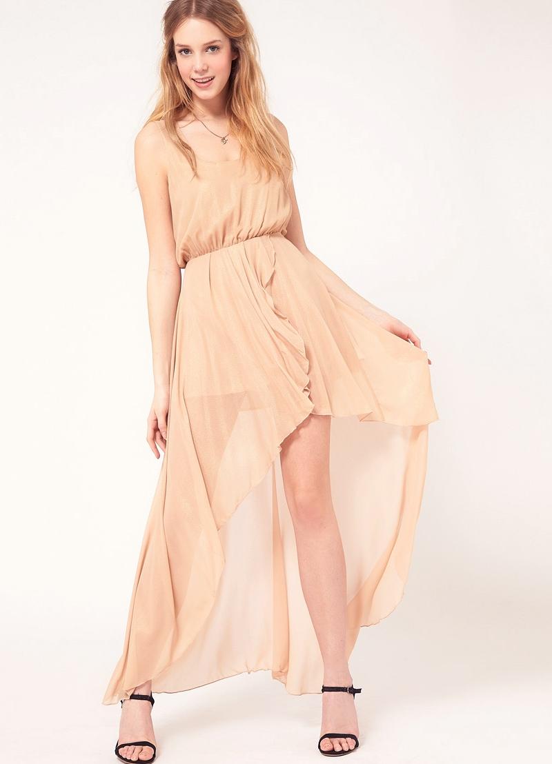 Модные Платья 2015