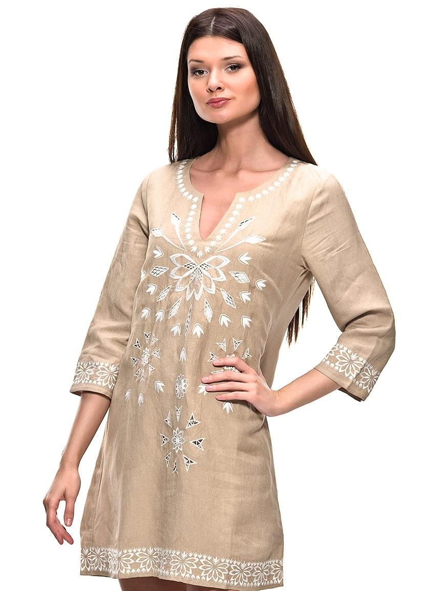 Также в моду входят свадебные платья в этно стиле. . Однако в таком наряде вряд ли получится удивить всех гостей