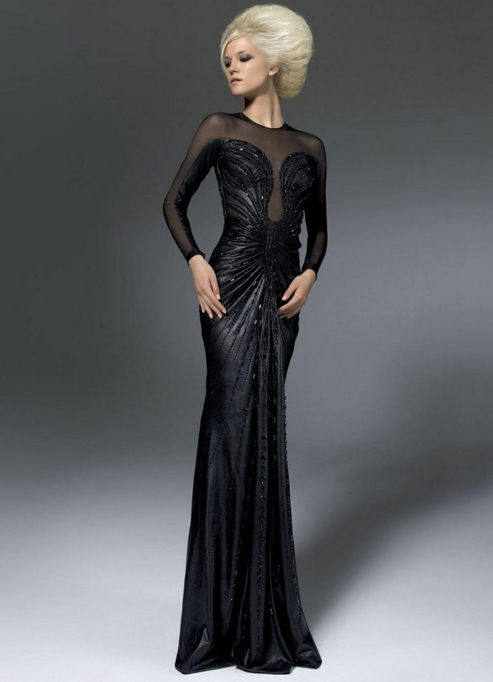 фасоны платья из шлка