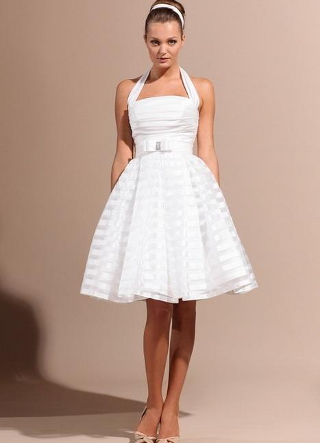 Свадебные платья 60 -х годов прошлого столетия - это находка стиля, шедевр и классика.
