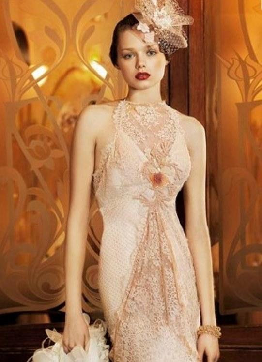 платье в стиле 20-х годов купить Владыкино