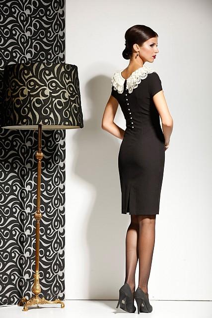 Платья модели шанель фото