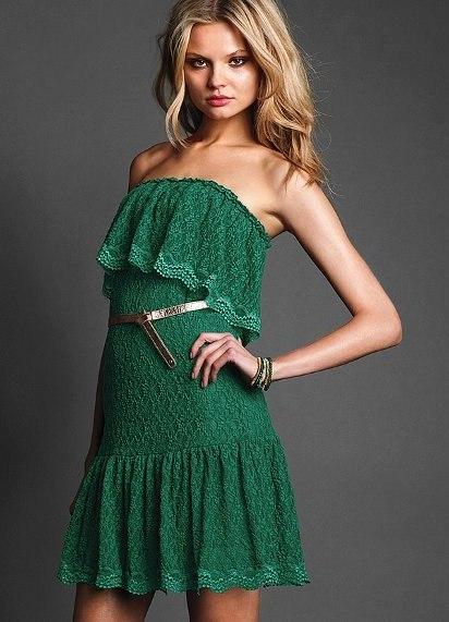 0fb113c5bf7d7 Платья Виктория Сикрет   Интернет-магазин Victoria s Secret