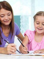 Почему ребенок рисует черным цветом?