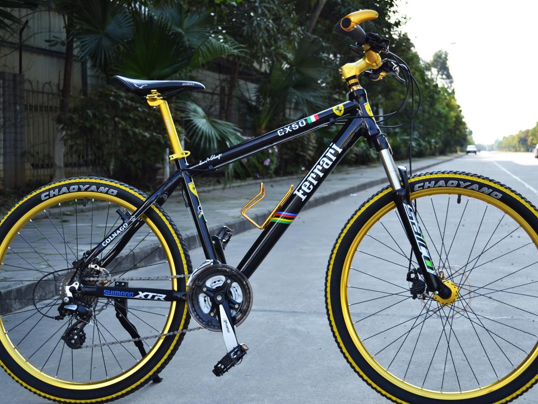 Подарок для сына на 16 лет велосипед