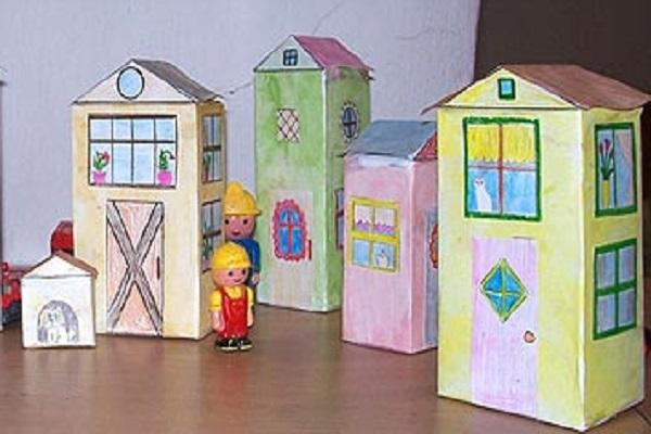 Кукольная мебель из фанеры своими руками чертежи