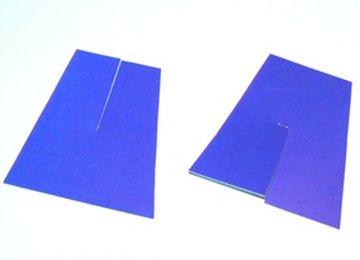 Поделки для мальчиков из бумаги а картона