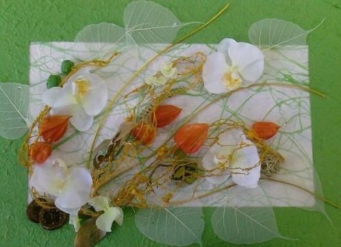 Картинки: Поделки из осенних листьев. 40 идей - осенние поделки (Картинки) в Владимире