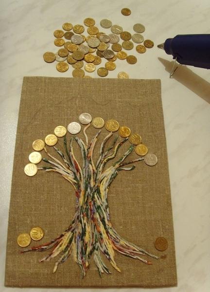 Подделки своими руками из монет