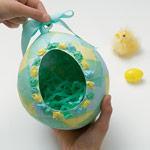 Изготовление яиц своими рукам