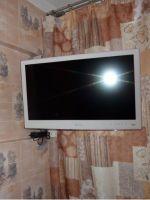 Подставка под телевизор на стену