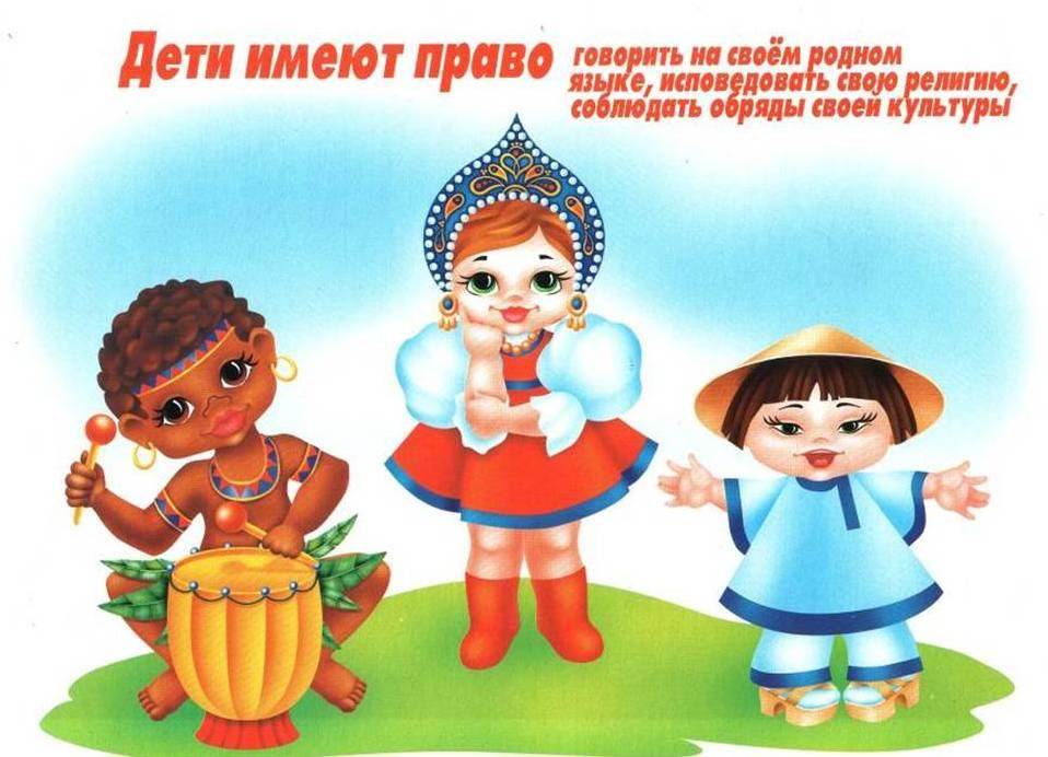 как знакомить дошкольников с историей родной страны