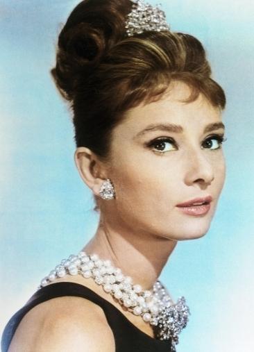 причёски 50-х годов фото