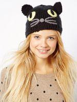 Прикольные шапки для девушек