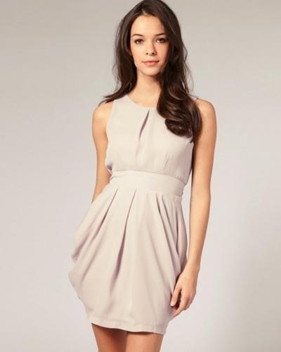 приталенные платья. фото