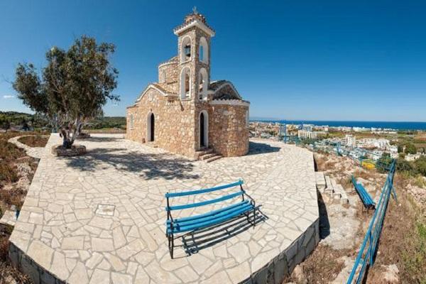 Кипр лиопетри фото