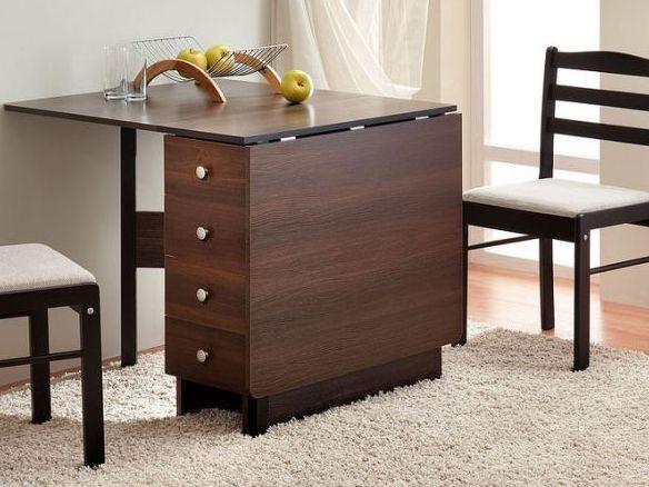 Раскладные столы, раздвижные столы – большой выбор