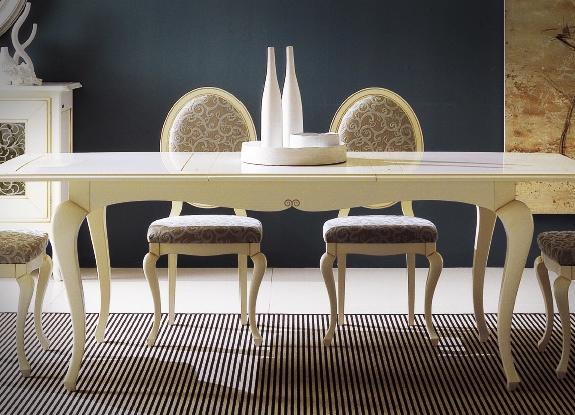 Раскладные и складные столы для гостиной - обзор