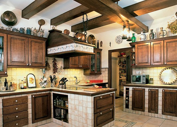 Карнизы на кухне своими руками фото 627