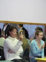 Родительские собрания в старшей группе