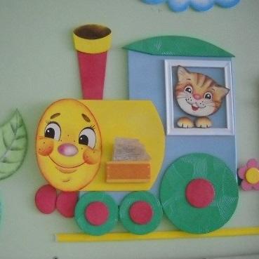 Картинки с информацией в родительский уголок в детском саду