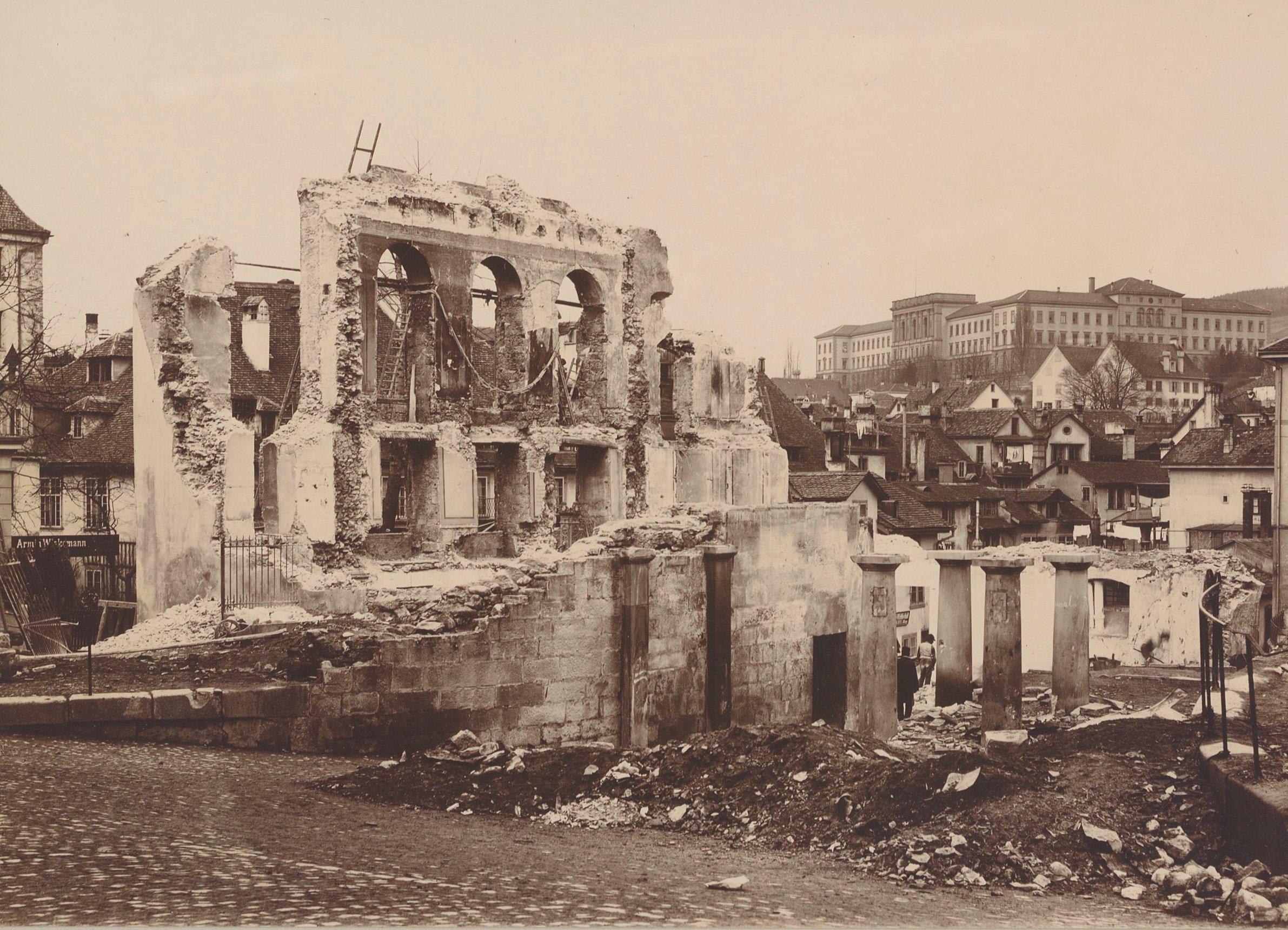 1890 geschichte