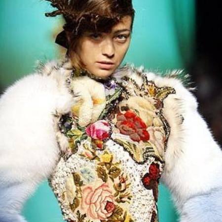 Природный стиль в одежде - Фасон.
