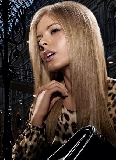 Карамельный цвет волос: фото и как добиться оттенка ...