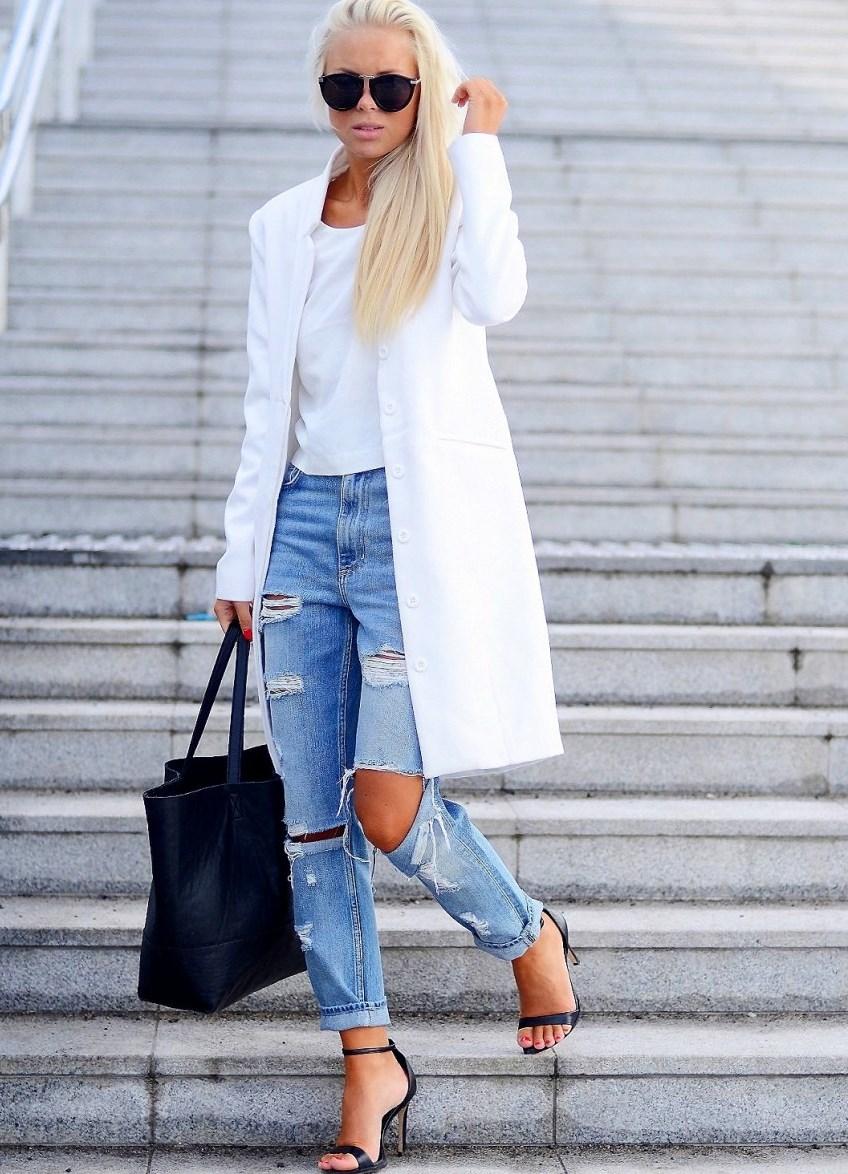 Магазин рваных джинс доставка