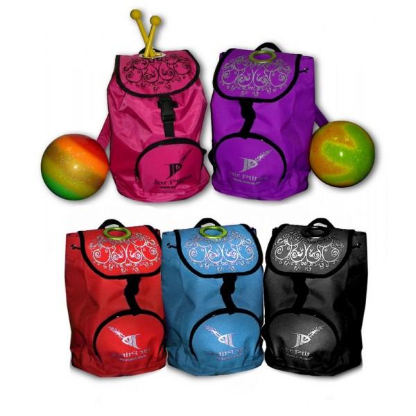 Художественная гимнастика рюкзак рисунки на рюкзак