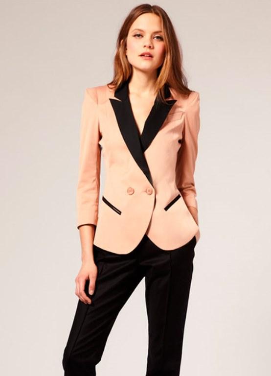Пиджаки женские под платье фото
