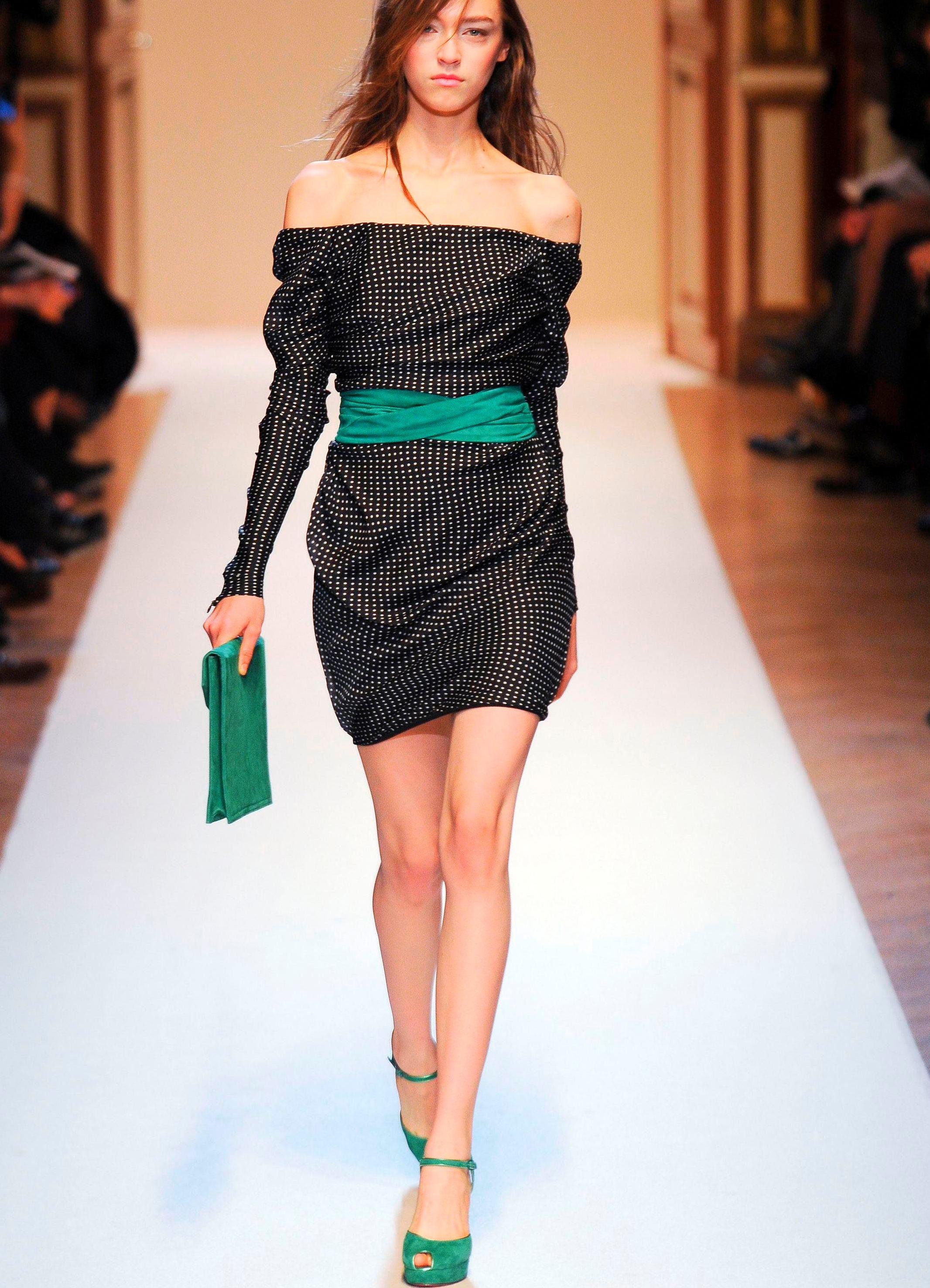 Фото самых красивых черных платьев