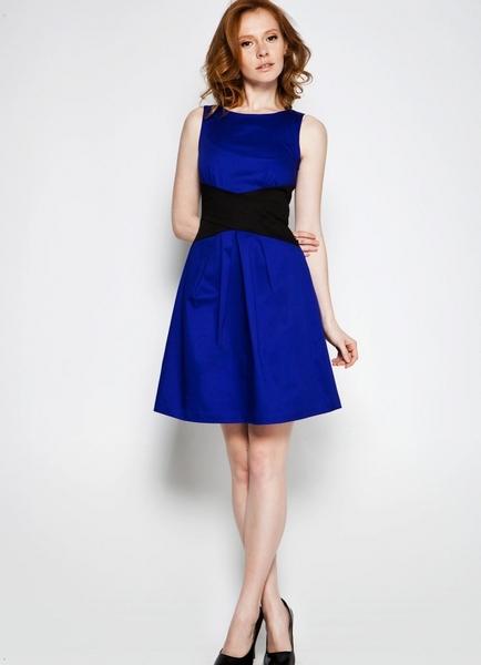 Модные тенденции 2015, лучшие платья