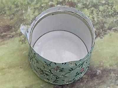 Сделать шкатулку для рукоделия из ткани своими руками фото 211