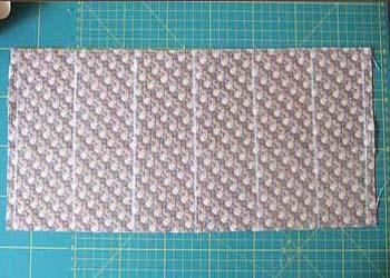 шкатулка из ткани своими руками 3